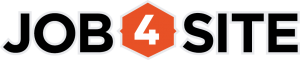 Job4Site Logo - transparent